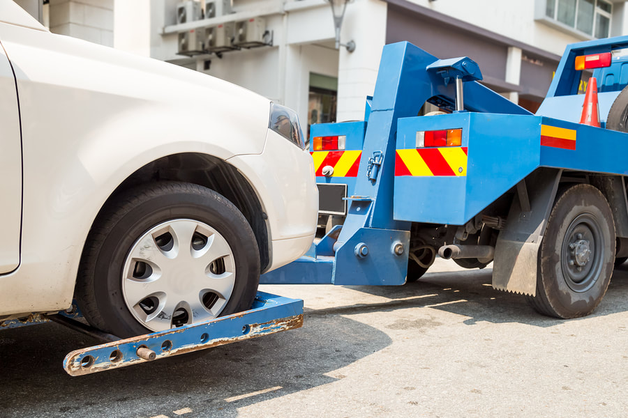 Flatbed Towing Conroe